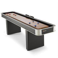 Atomic Game Tables(MC) Jeu De Palets « 9 Platinum »
