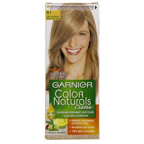 Garnier Color Naturals Hair Color Sparkle Deer Brown 7 7 Hair