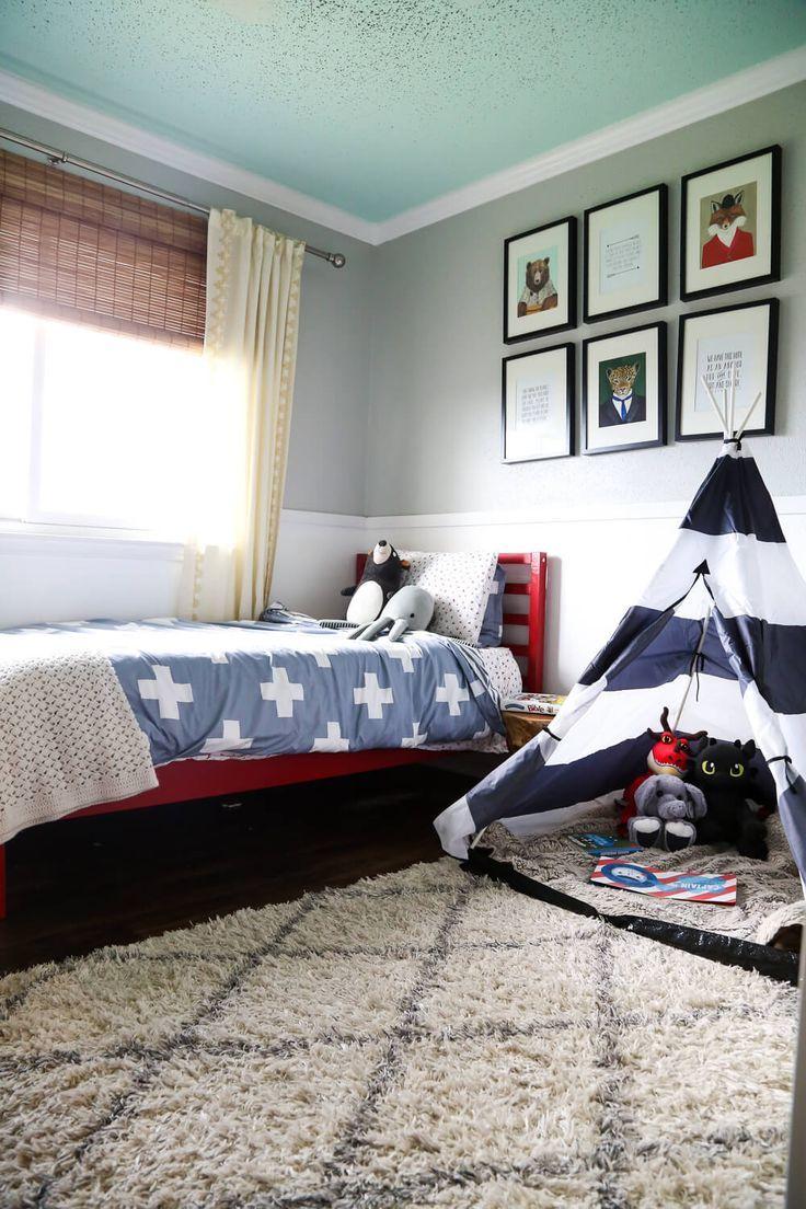 Terrific A Gender Neutral Affordable Diy Toddler Room Makeover Download Free Architecture Designs Scobabritishbridgeorg