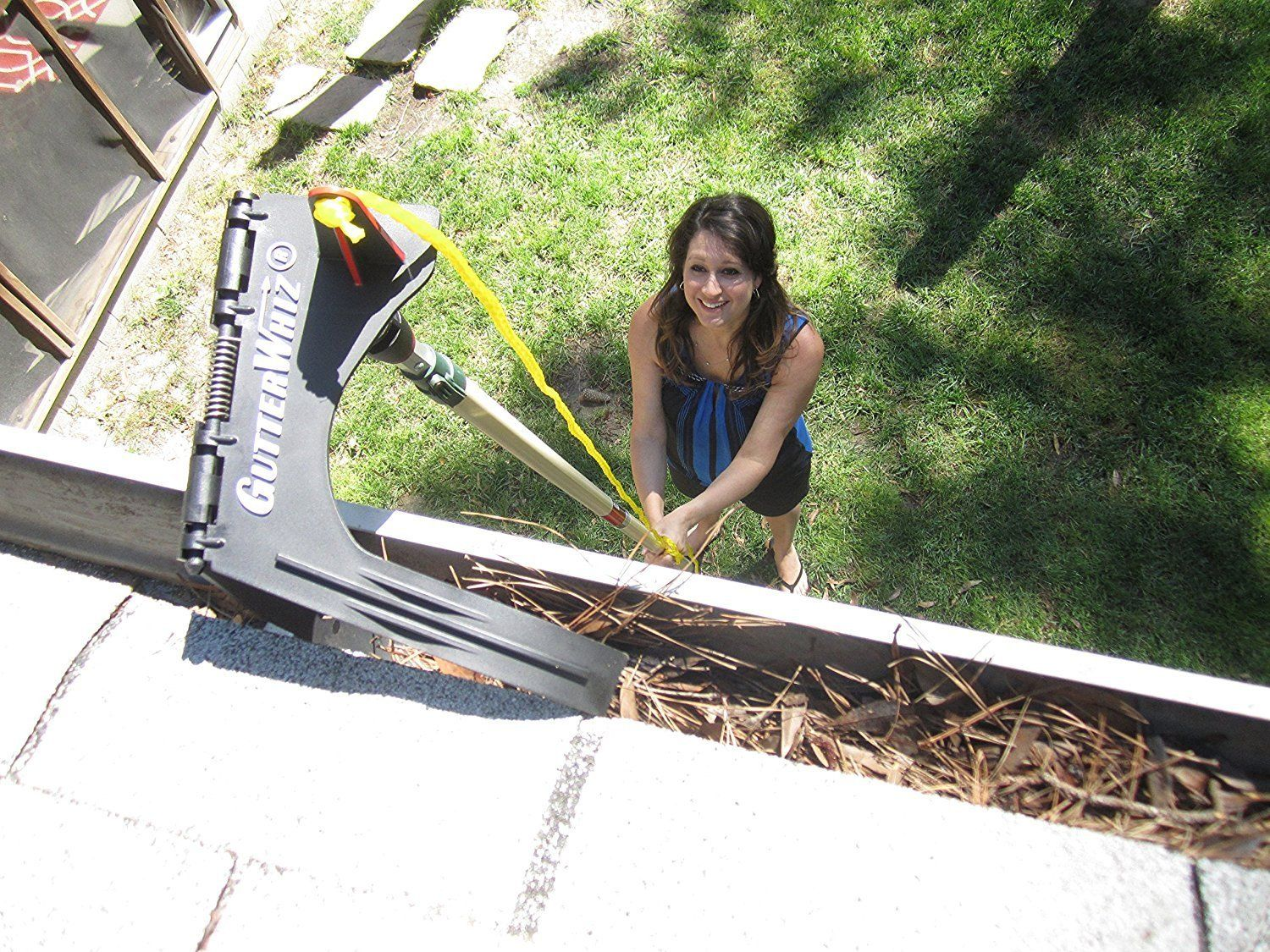 Top 10 Best Gutter Cleaning Tools In 2020 Buyer S Guide Gutter