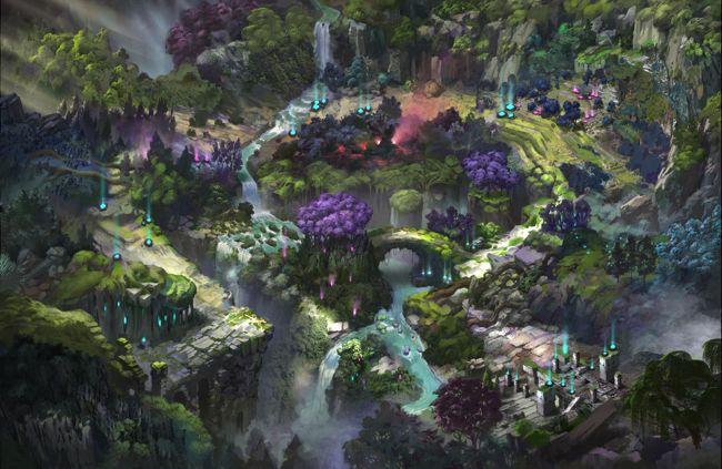 7a09a288fd9ef ゲームヴィルジャパン、新作王国繁栄謳歌RPG『キングダムオブウォー』を配信開始 実写風美麗グラフィックで描かれる本格ハイファンタジーRPG! |  Social Game Info