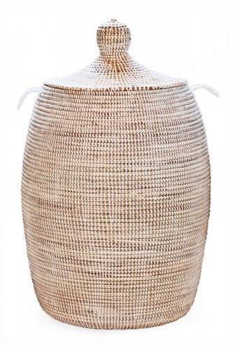 A Timeless Enchanting Laundry Hamper For Your Home African