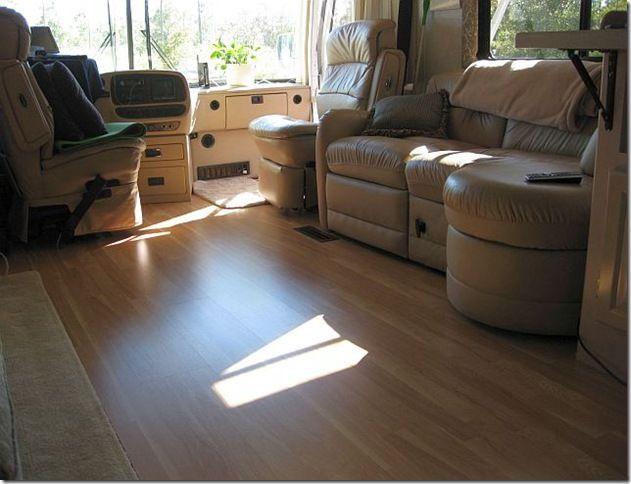 Laminate Flooring, Replacing Carpet With Laminate Flooring In Rv