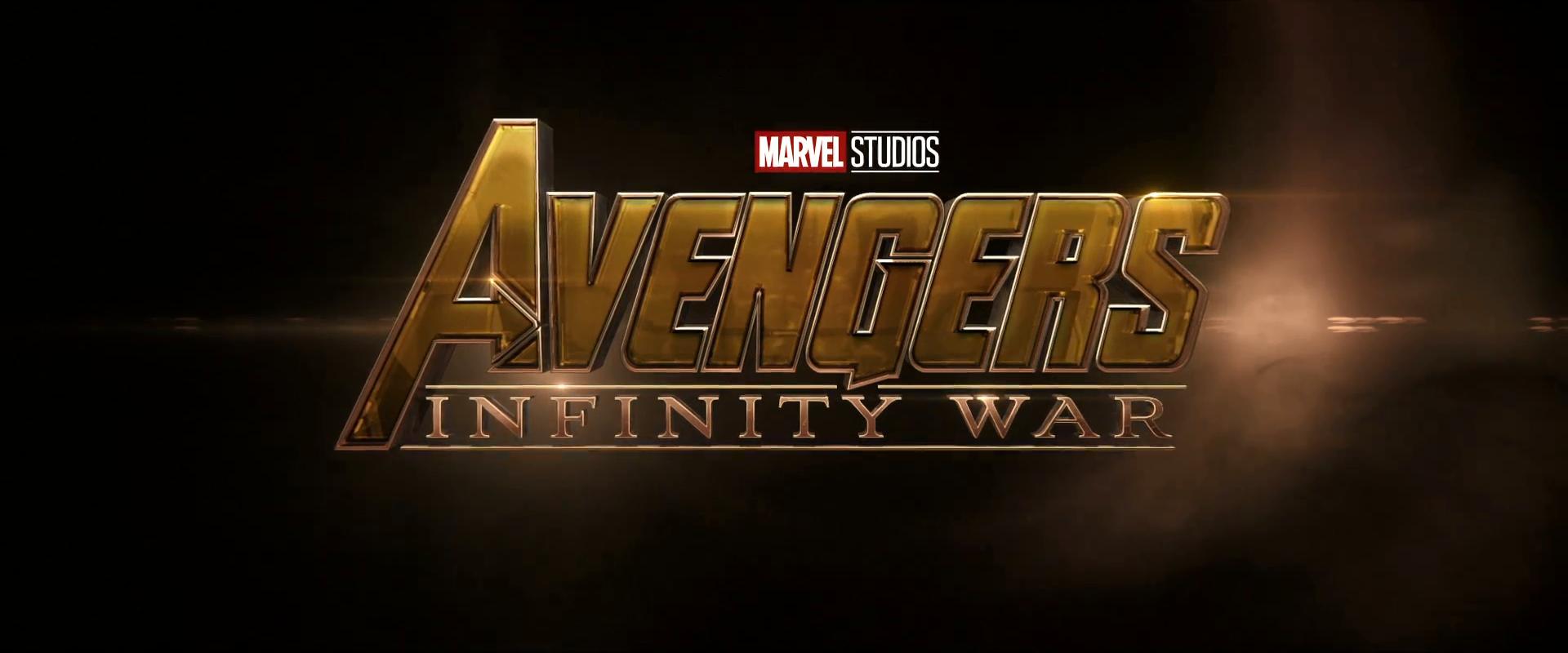 Avengers Infinity War Logo Infinity War Avengers Infinity War Avengers