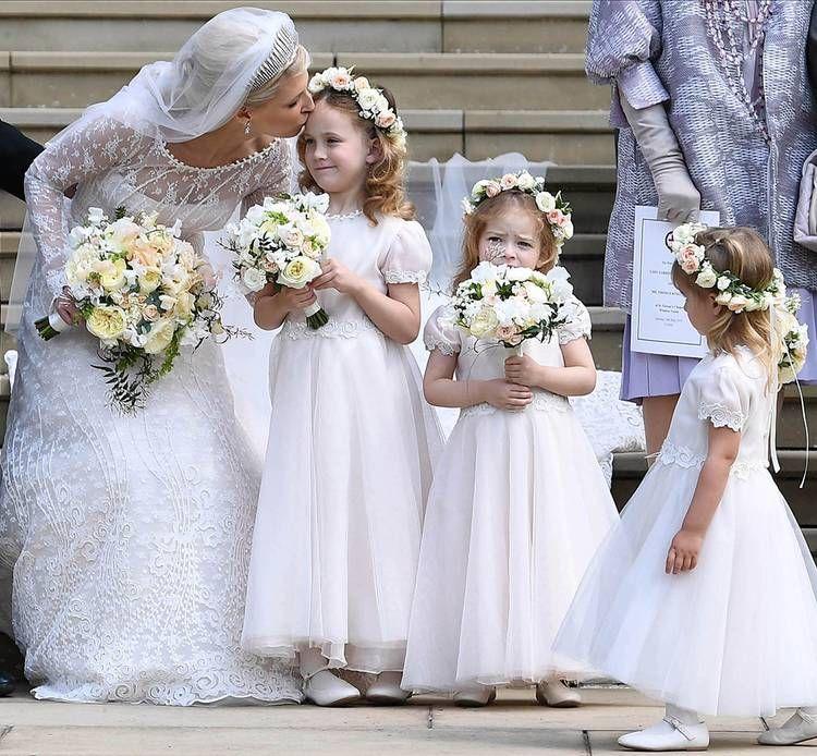 12++ Windsor dresses wedding guest info