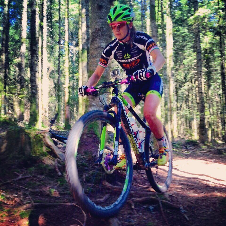 Brigitta Poor On Instagram Xterra France Bike