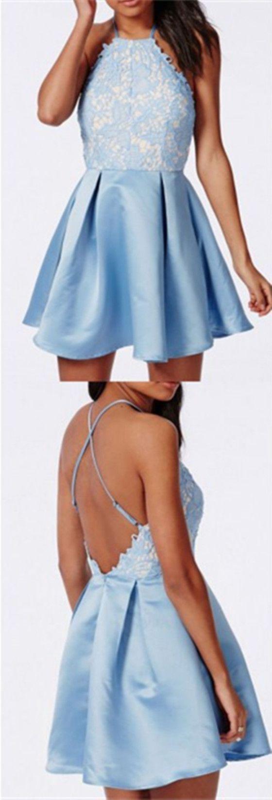 Aline sweetheart sleeveless simple cheap short homecoming dresses