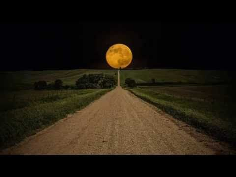 """""""Under the harvest Moon"""""""