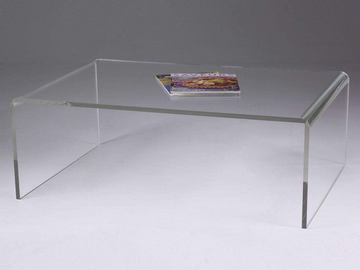 Table Basse De Salon En Plexiglas Pluxi Fabricant Plexiglas