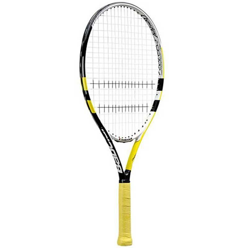Buy Babolat Nadal Junior 25 Tennisracquet Online In India Order Babolat Nadal Junior 25 Tennis Racquet With Free Shippin Tennis Racket Tennis Babolat Tennis