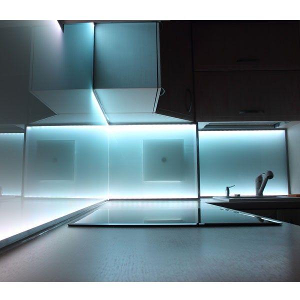 Kit Tira De Led 1 Metro Tiras De Led Led Y Iluminaci N