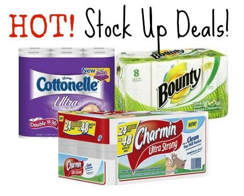 Target Brand Paper Towels