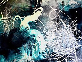 Emilie Leonard Artist | Ocea series
