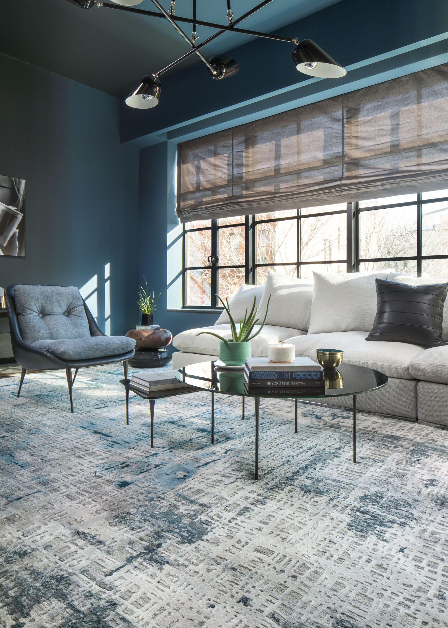Novara Coxwell Sapphire Collection Vol 2 Stark Carpet