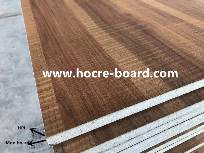 Hpl Decorative Mgo Board