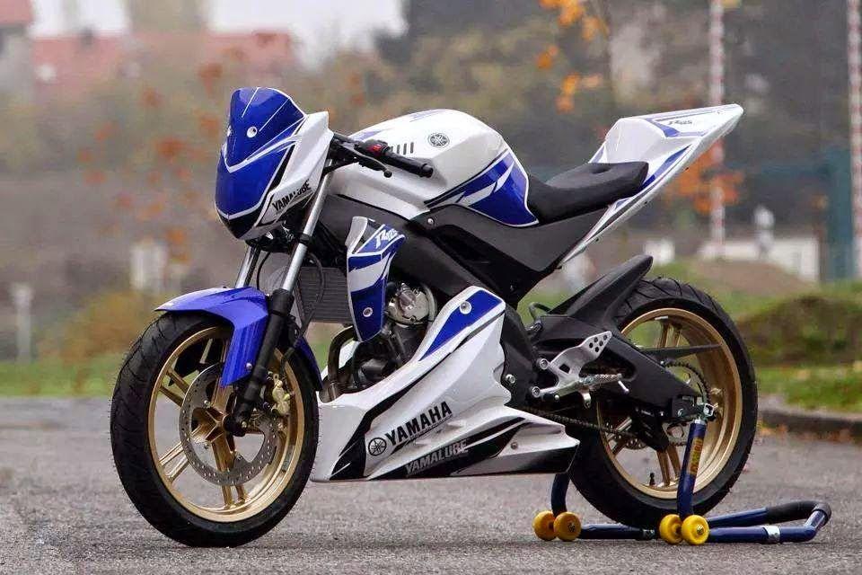 Modifikasi Yamaha R15 Terbaru Yamaha R15 Pinterest Yamaha