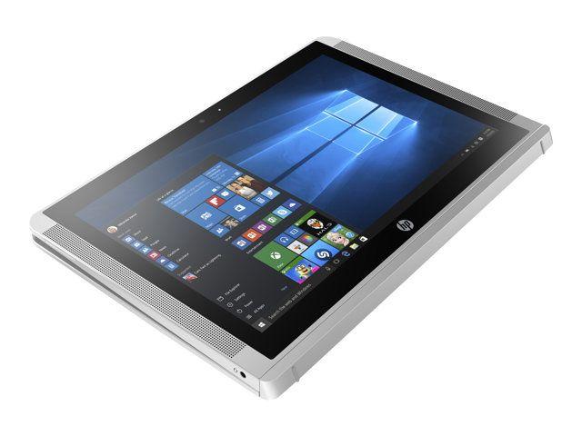 Hp X2 210 G2 10 1 Touch Atom X5 Z8350 4gb 128gb Win10pro Sklep