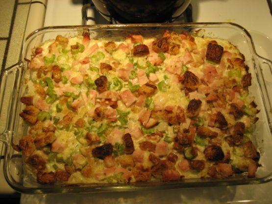 Awesome Turkey Casserole Recipe - Food.com