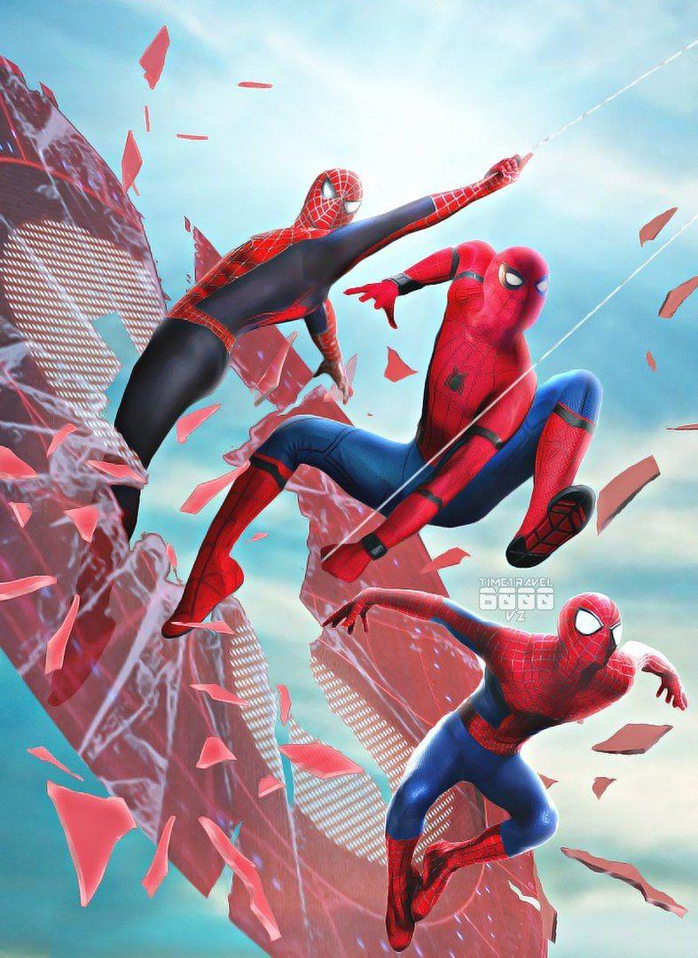 Человек паук и другие пауки – 823 фотографии | Человек ...