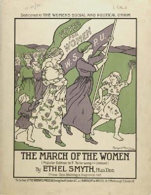 Pin On Woman Suffrage Memorabilia Essay