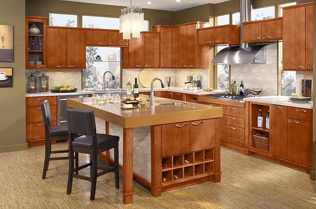 Merillat Kitchen Cabinets Complaints
