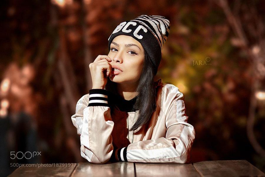 Tatiana by EmilioJara