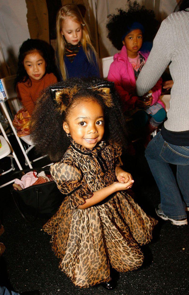 Skai Jackson Imdb Skai Jackson Kids Hairstyles Natural Hair Styles
