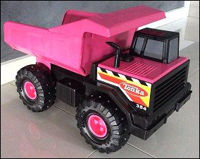 Image Result For Pink Tonka Truck Grand Girls Trucks Toys Pink