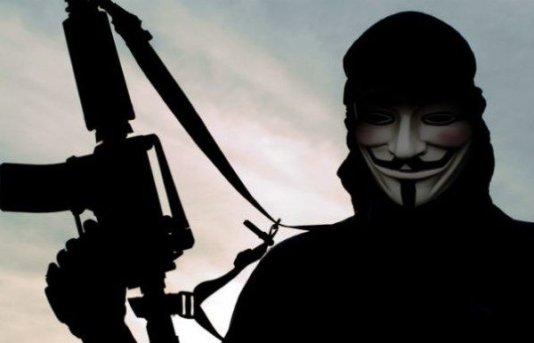 ISIS Social Media Accounts Disabled, Claims Hacking Group Anonymous