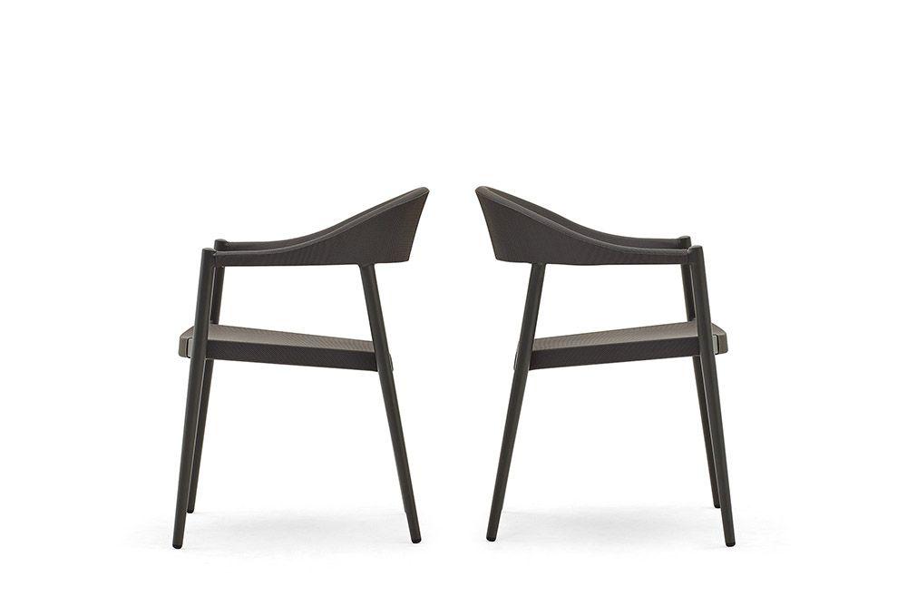 Obi Sedie ~ Black clever clever sedie furniture varschinfurniture