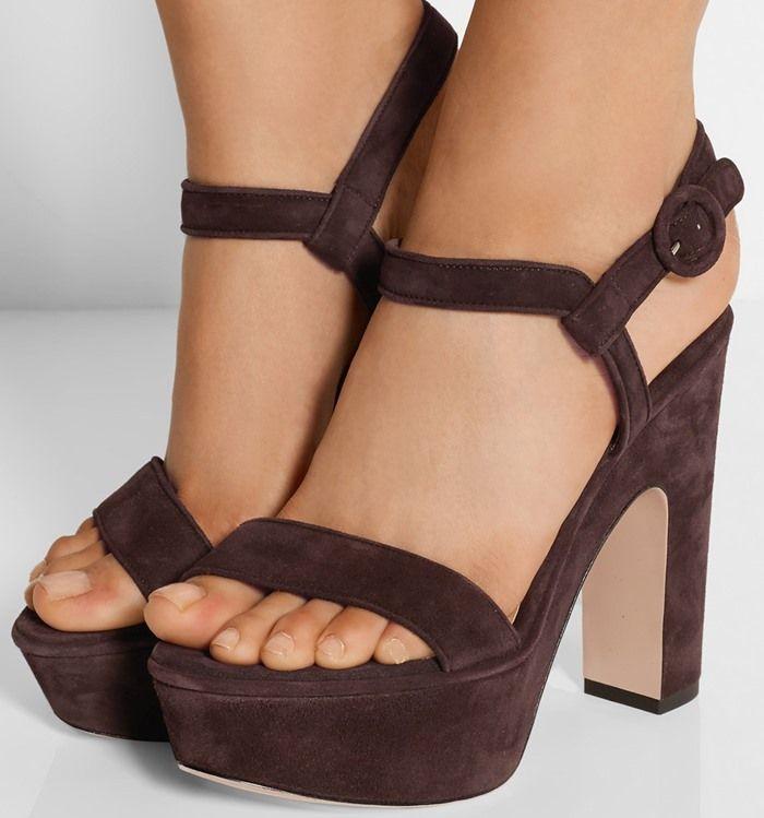 Paul Andrew platform sandals cheap sale good selling sale tumblr best sale cheap price WrrIO