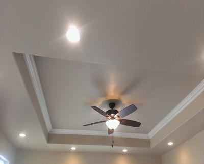 Condo Kitchen Led Light Ceiling Ravishing Lighting And Lamps