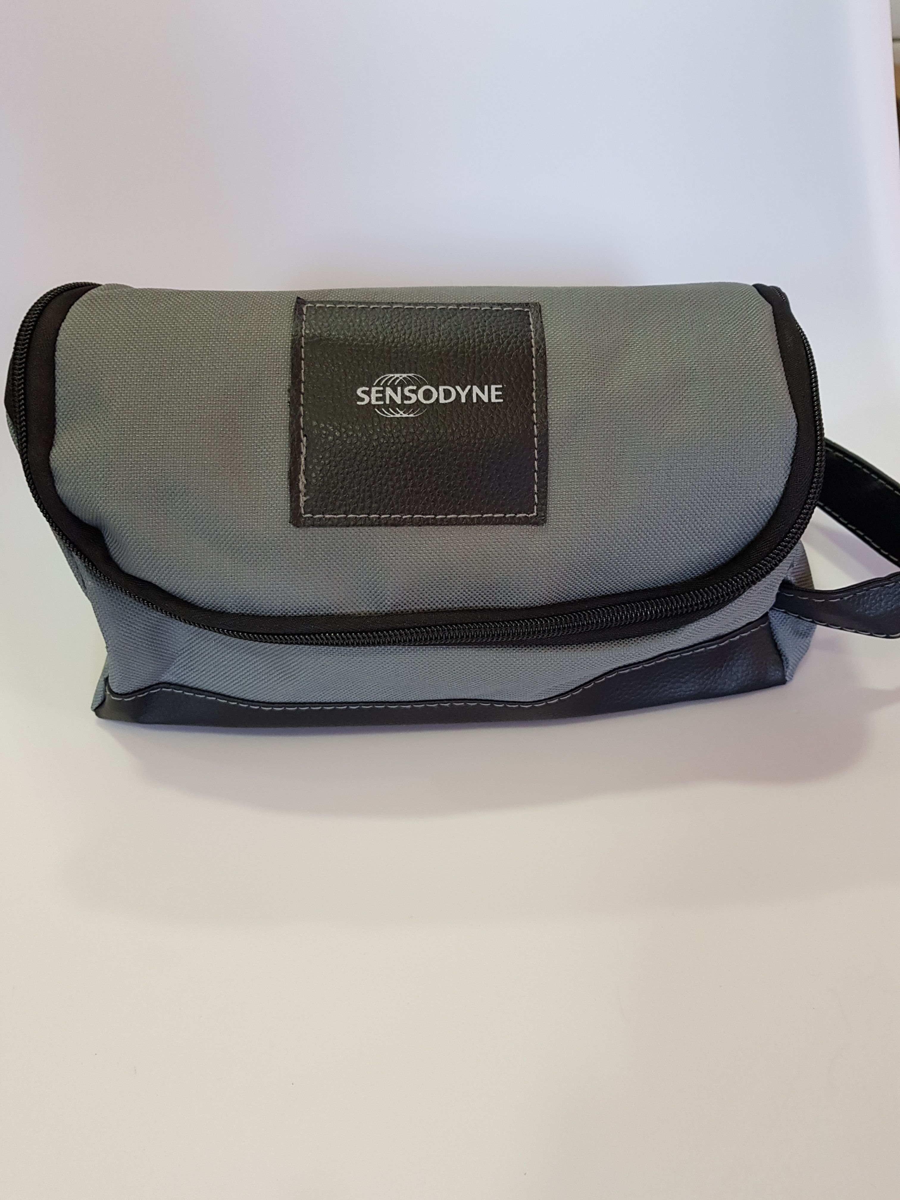 d72d80550a toiletry bag for Sensodyne Promo Gifts