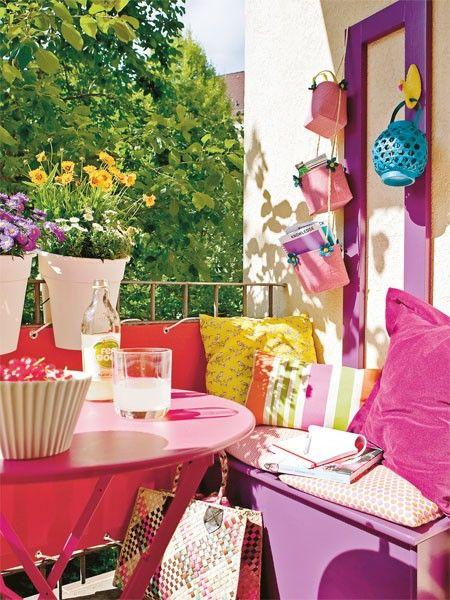 Noch Mehr Ideen Für Einen Mini Balkon Gesucht? HIER ENTLANG U003eu003eu003e