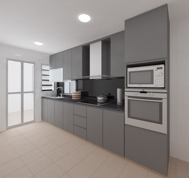 hdb kitchen cabinet kitchen singapore search interior kitchen 16233