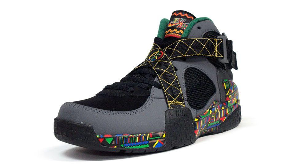 """Nike Air Raid """"Urban Jungle"""" - http://nshoes.gr/nike-air-raid-urban-jungle/"""