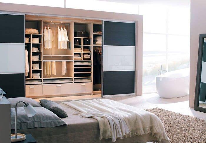 Epingle Par Jasel Eway Sur Home Ideas Suite Parentale Dressing