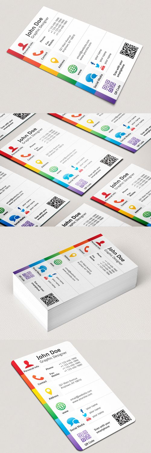 76 Fresh ,Creative Business Card Designs for Inspiration