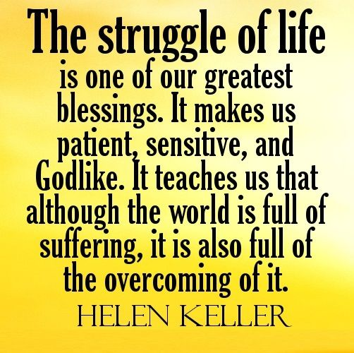 20 GREAT LIFE STRUGGLING QUOTES TO SUCCEED IN LIFE.... - Godfather Style