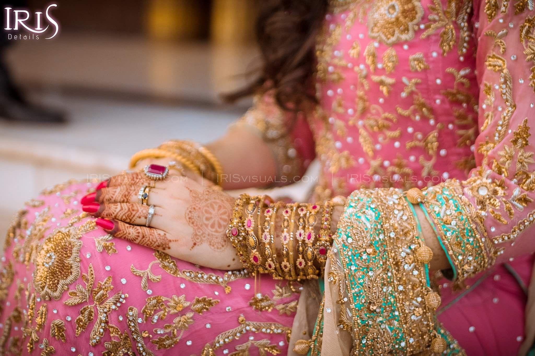 Iris photography Beautiful Bridal hands Pinterest