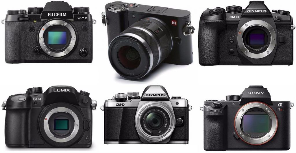 6 Best Mirrorless Camera For Travel Photography Reviews With Images Mirrorless Camera Photography Reviews