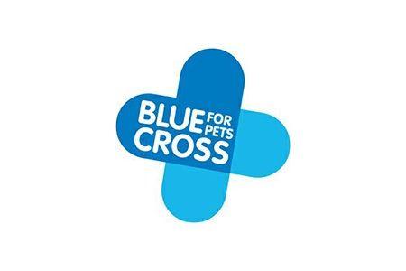 A nice logo that belongs to a charity that helps animals. #logo #design #charity  http://logoland.com.au/blog/2014/05/30-wonderful-charity-logos/