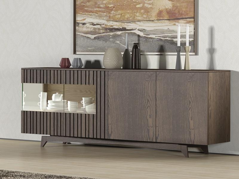 Buffet A 4 Portes Mod Quebec Mobilier De Salon Designs De Cuisine De La Campgne Decoration Maison