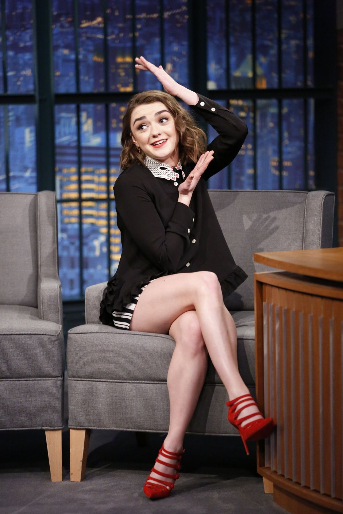 maisie williams - photo #33
