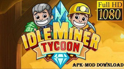 idle miner hack apk ios