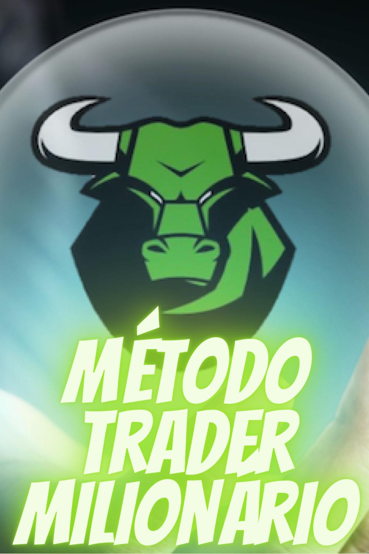 trader milionario iniciante