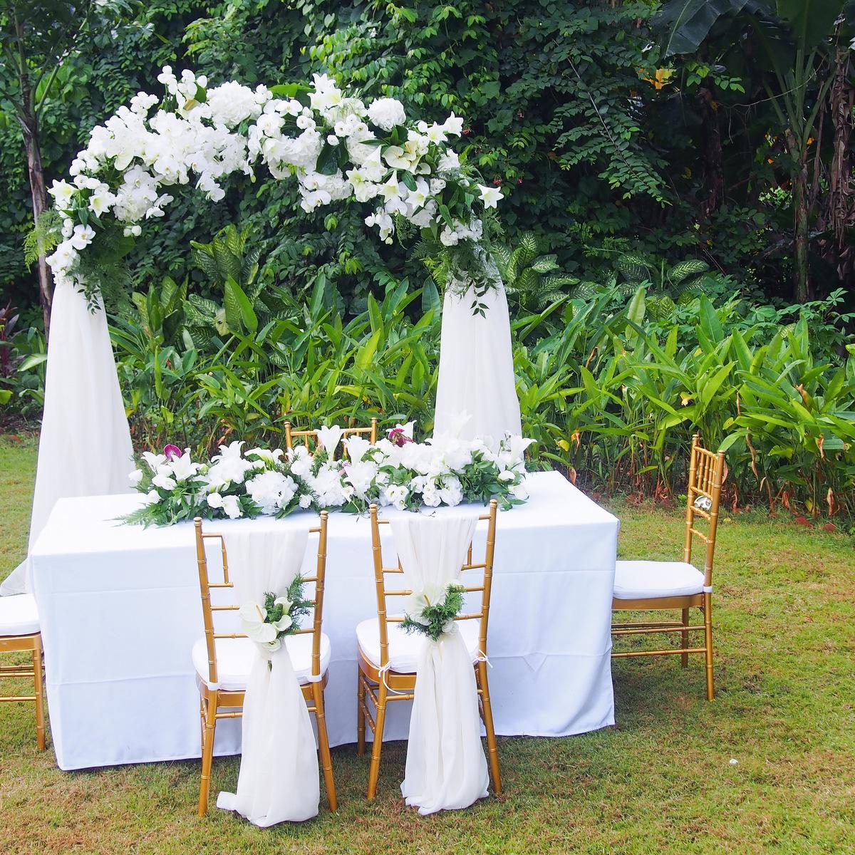 gallery - wedding decor – Floral Magic | decor: outdoor | Pinterest ...