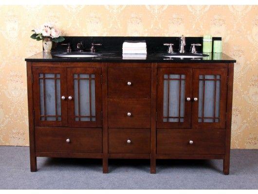 Pin by max furniture on max furniture vanity bathroom - Discount bathroom vanities los angeles ...