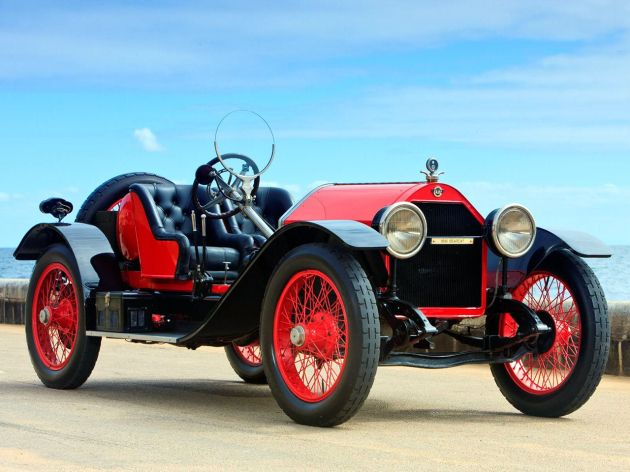 1914 Stutz Bearcat Classic Cars Trucks Antique Cars Retro Cars