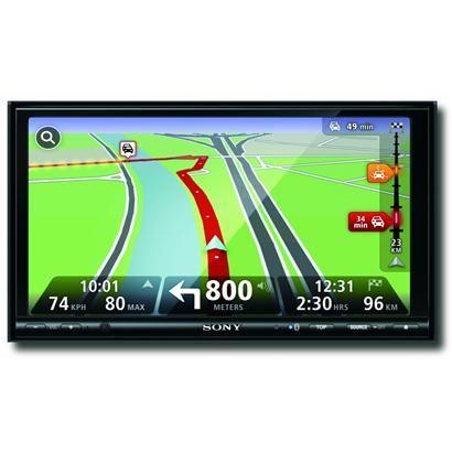 $1000 Prezzi, offerte e recensioni per Sony XNV-L77BT. Sony XNV ...